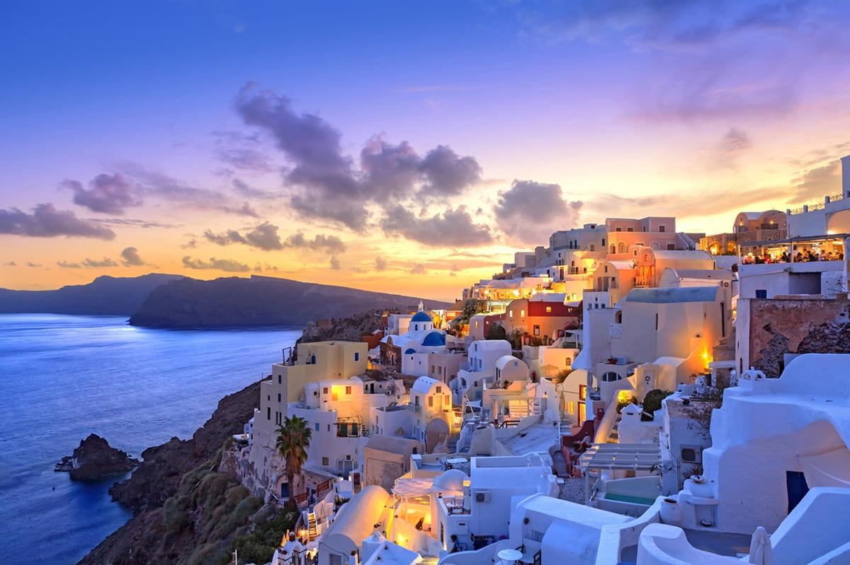 Yunanistan 航空券