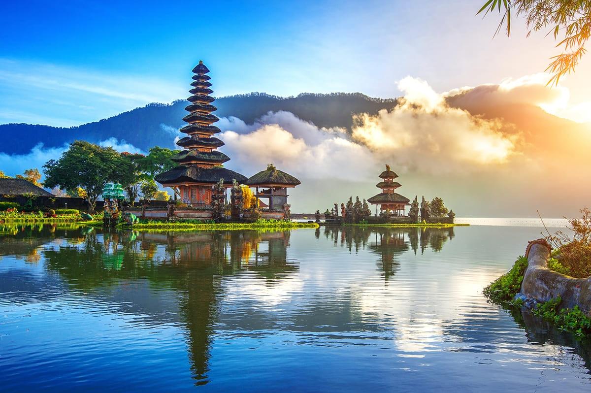 Endonezya 航空券