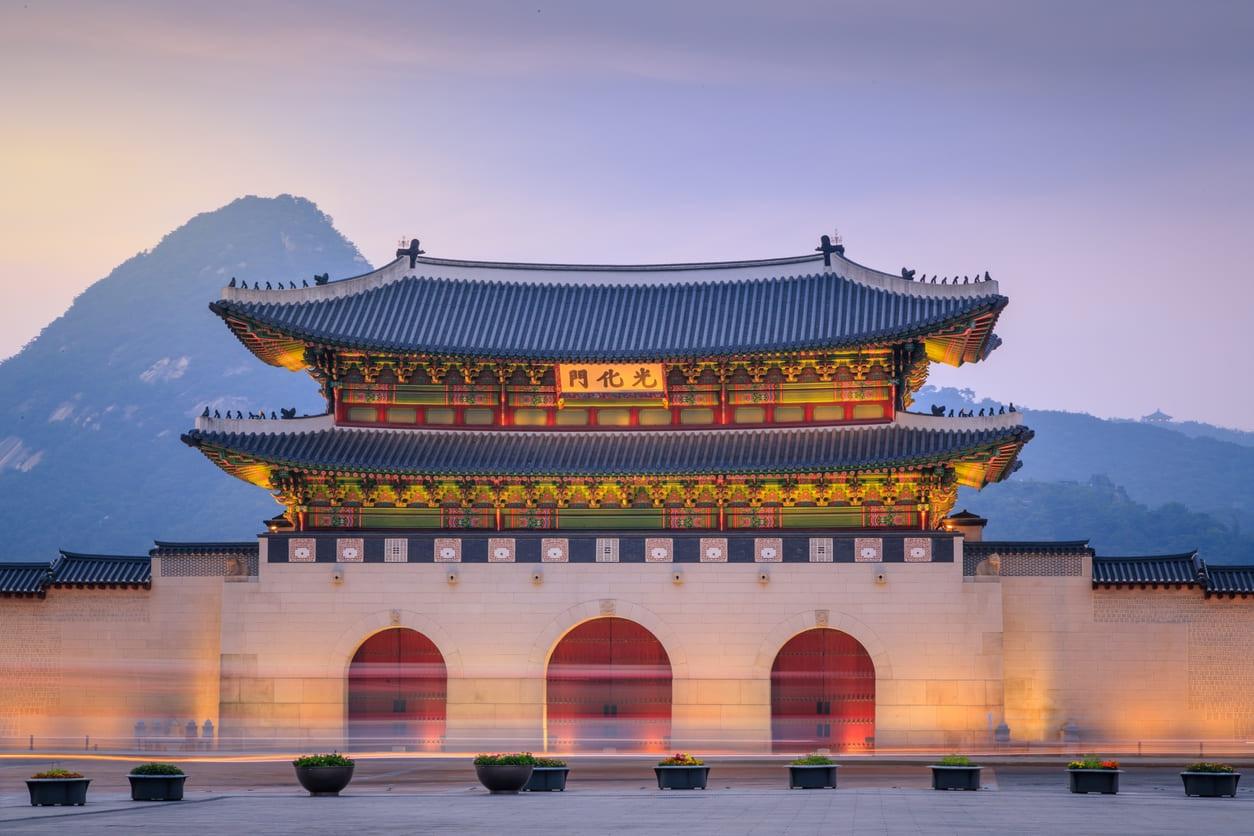 Güney Kore 航空券