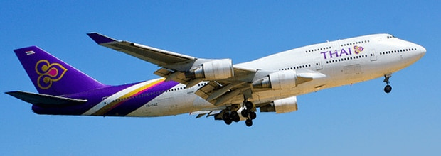 Thai Airways International